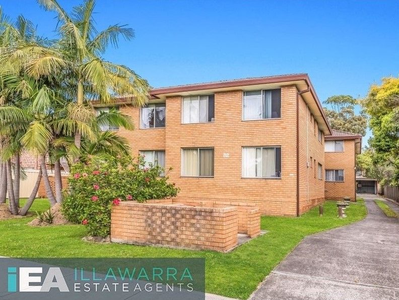 IMMACULATE 2 BEDROOM UNIT