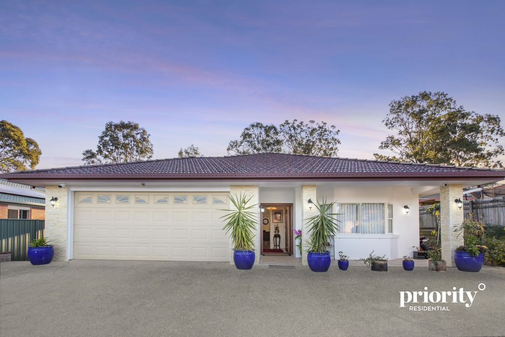 Quality Family Home in Prime Location