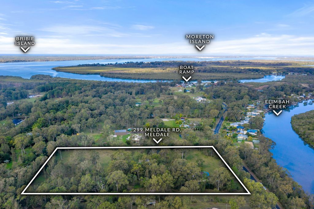 5 Acre lifestyle property in the heart of the Moreton Bay Region!
