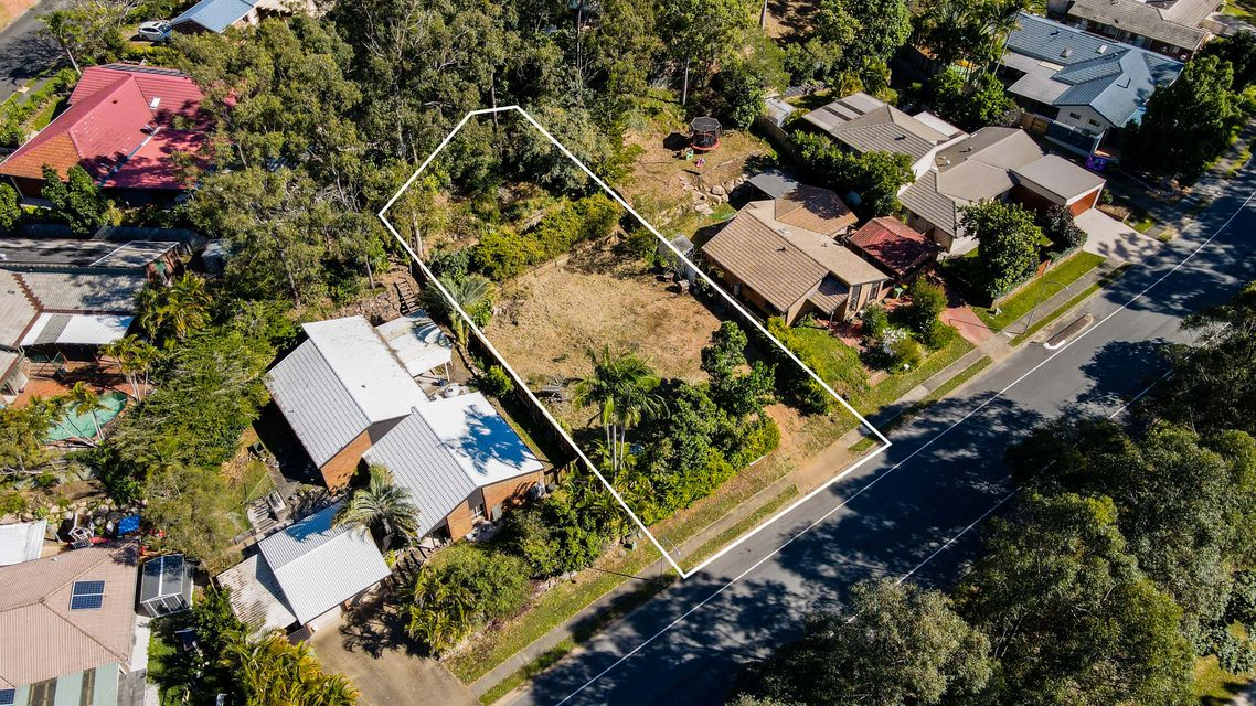 Incredibly Rare Vacant Land Opportunity