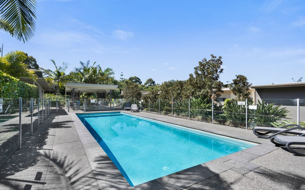 Apartment Living on Top of Buderim
