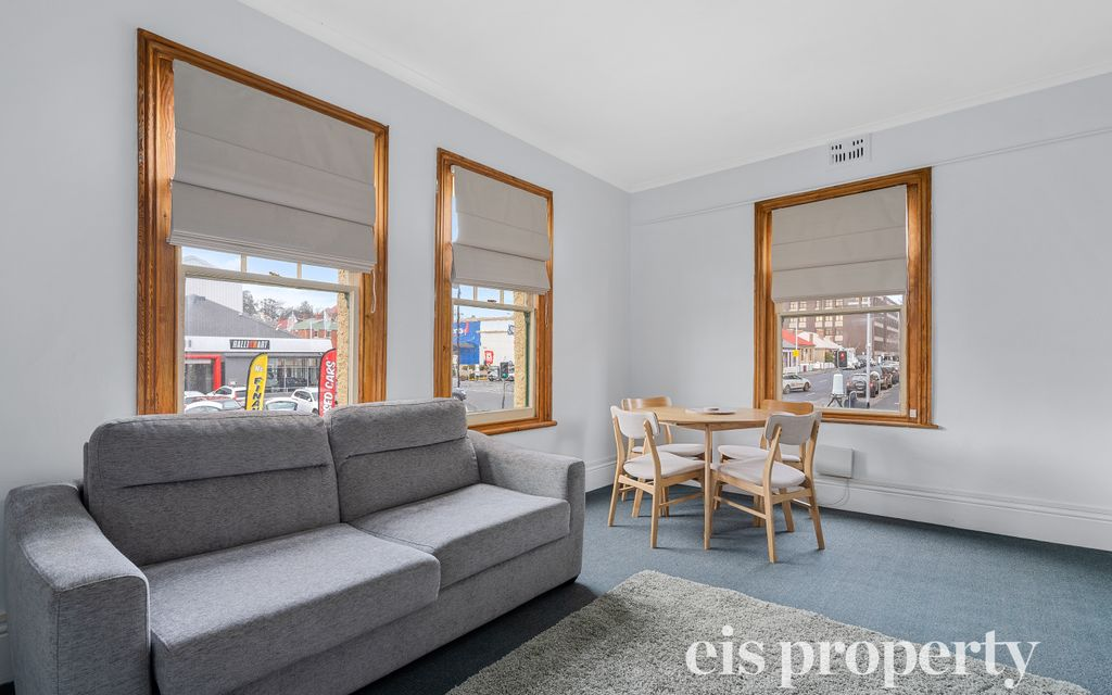 Fully Furnished In The CBD
