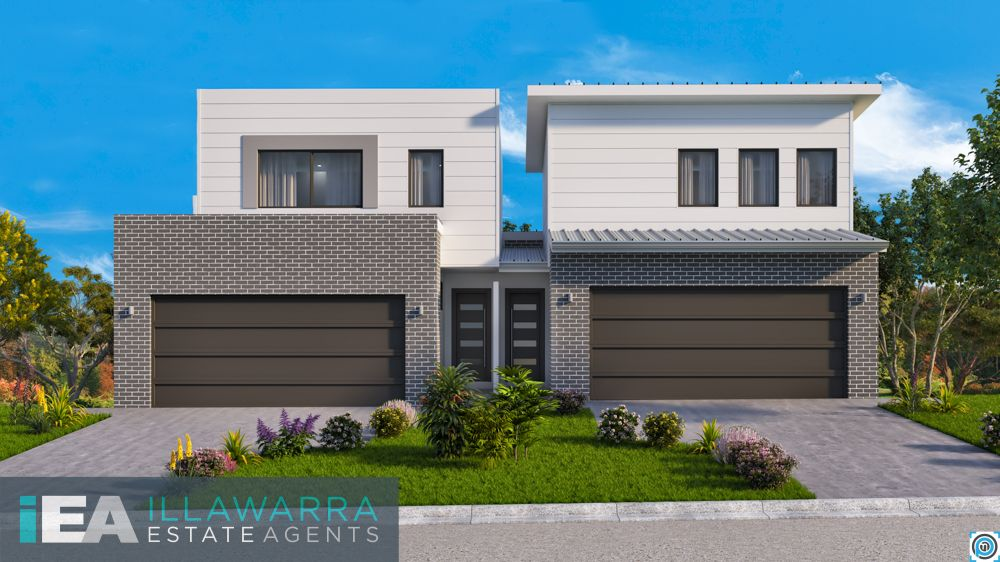 Brand New Torrens Title Home With A Beautiful View