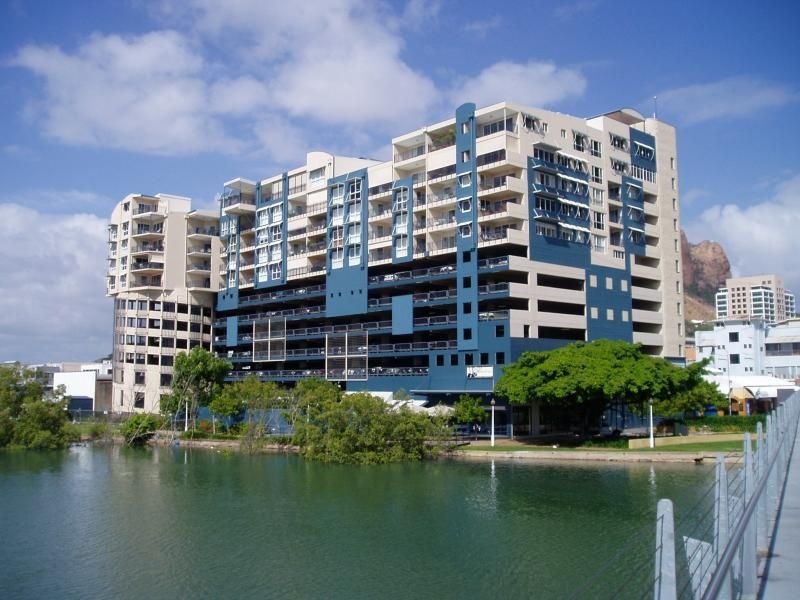 Townsville City at your fingertips