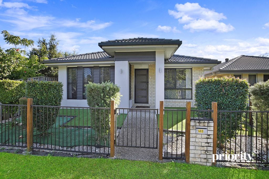 Contemporary Family Home – Ideal Location !!!