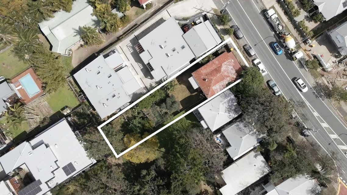 Bring Your Builder & Your Architect | This is Bardon's Best Opportunity