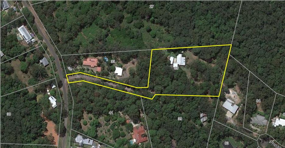 Private Noosa Acreage Opportunity