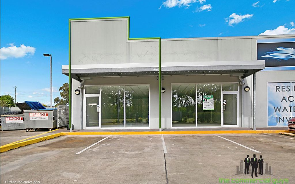 EXCELLENT Retail Opportunity on Busy Bribie Island Road