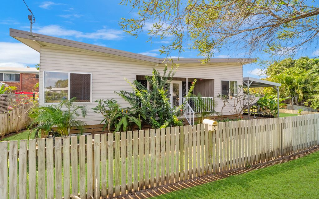 Comfortable and Convenient First home buyers or Investors