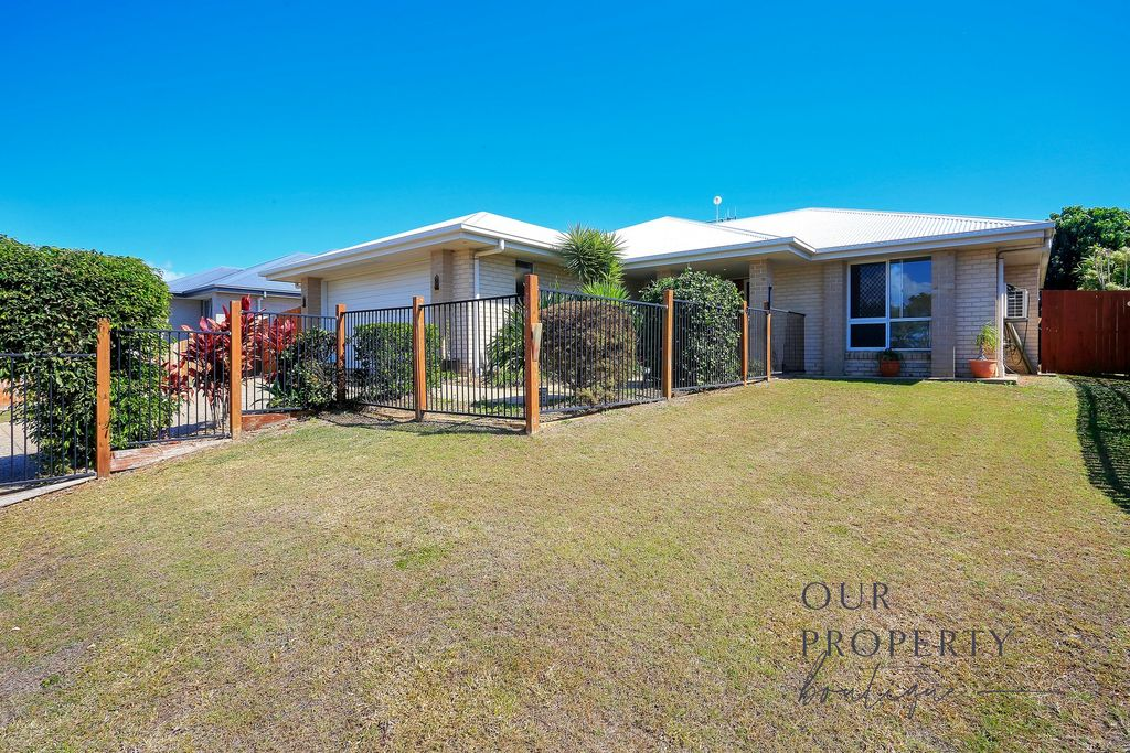 IDEAL INVESTMENT OR FAMILY HOME – IDEAL BARGARA LOCATION