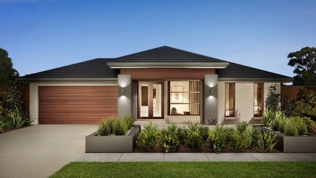 House and Land Package In Thornhill Park