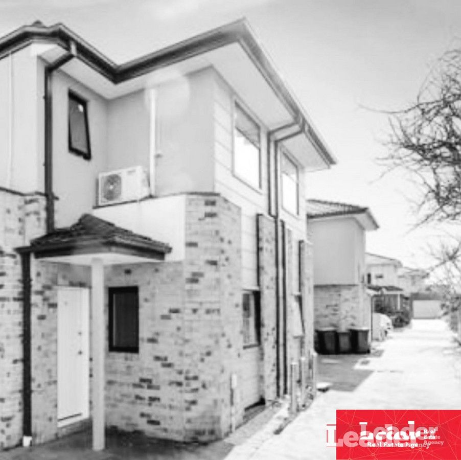 Perfect for Nest Or Invest – Buy One Or Buy Both Townhouses