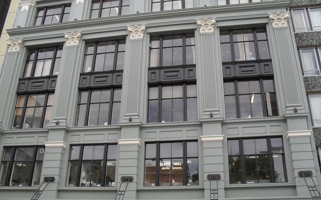Queens Building – 2nd floor