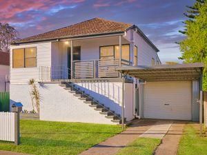 Renovated home with walking distance to everything