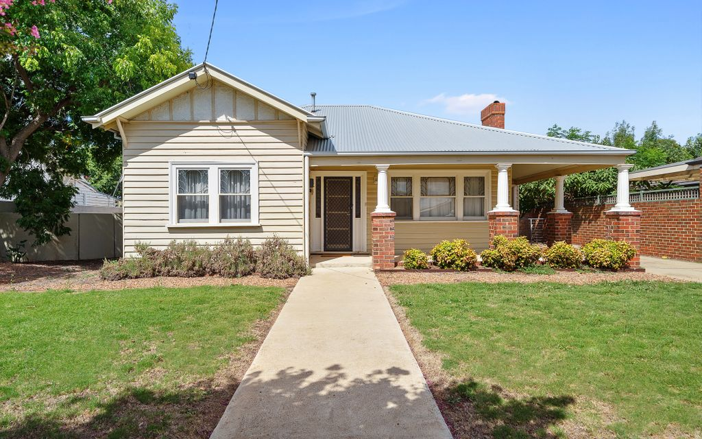 Perfect Location 3 Bedroom Home