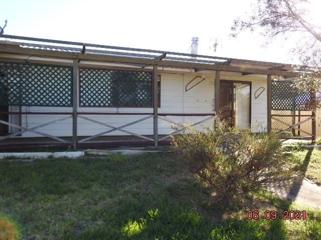 Cosy 3 bedroom home in Yarraman – APPROVED APPLICATION