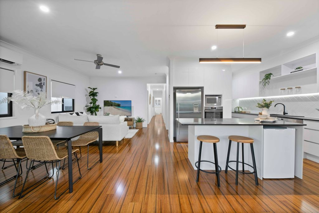 Beautifully Renovated and Move-In Ready