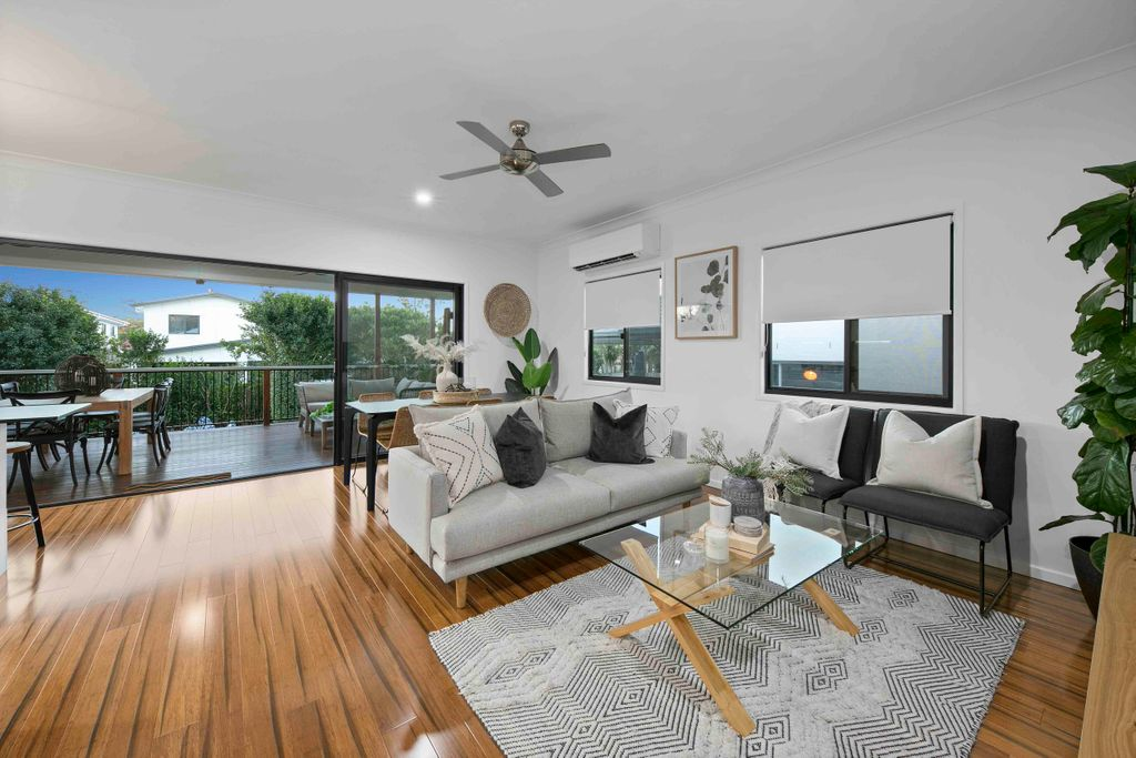Beautifully renovated and move-in ready!