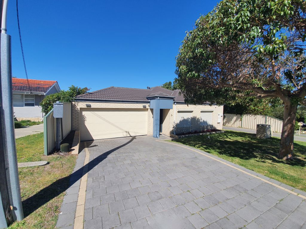 Beautifully appointed first home buyer's dream