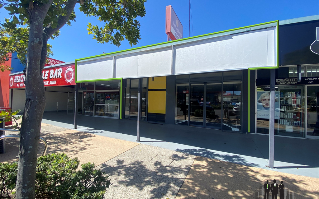 Main Road Retail/Office Space