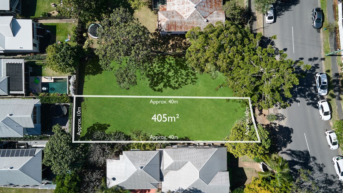 Best available land in Brisbane!!! Green green grass – make it yours