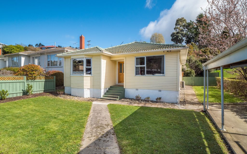 Tastefully renovated and ready to go