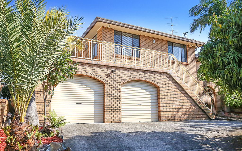SPACIOUS FAMILY HOME WITH OPTIONS!