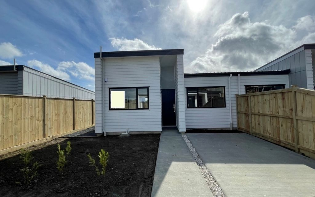 Affordable Home in a New Subdivision