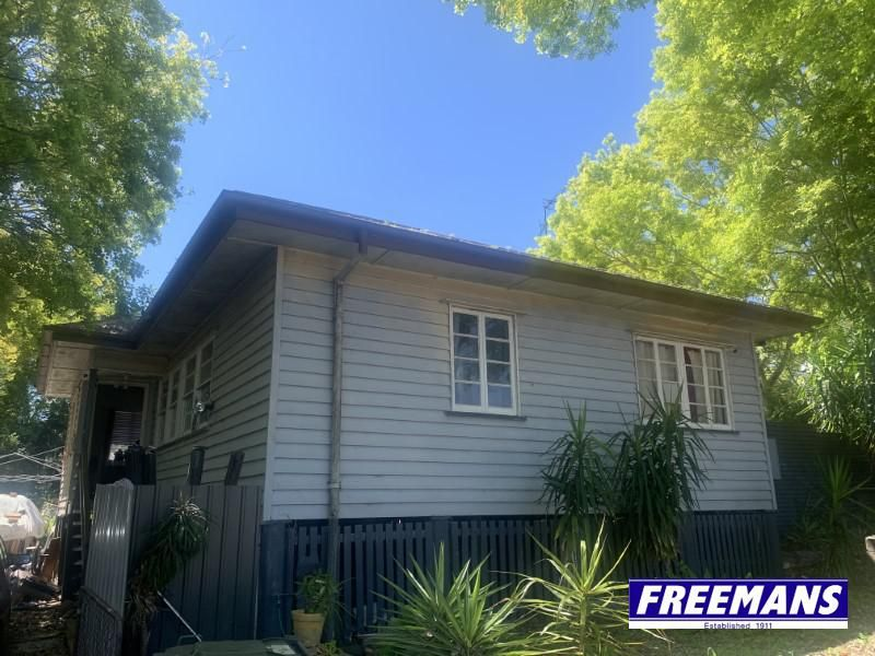 Motivated seller! Property with potential.