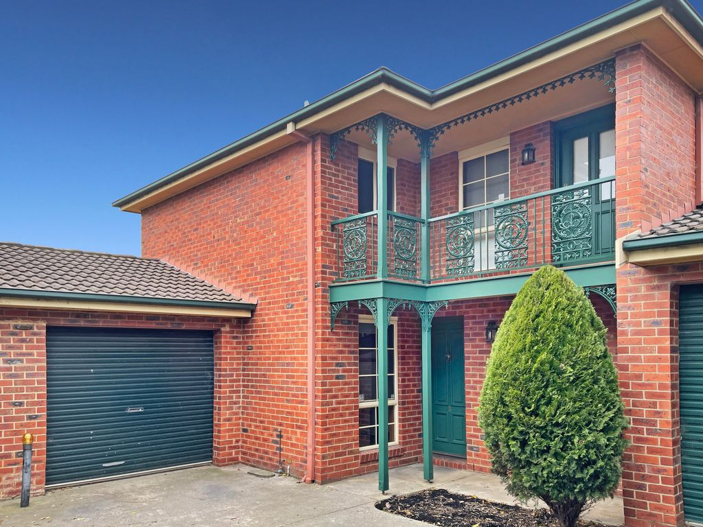 LOW MAINTENANCE LIVING IN THE HEART OF GEELONG