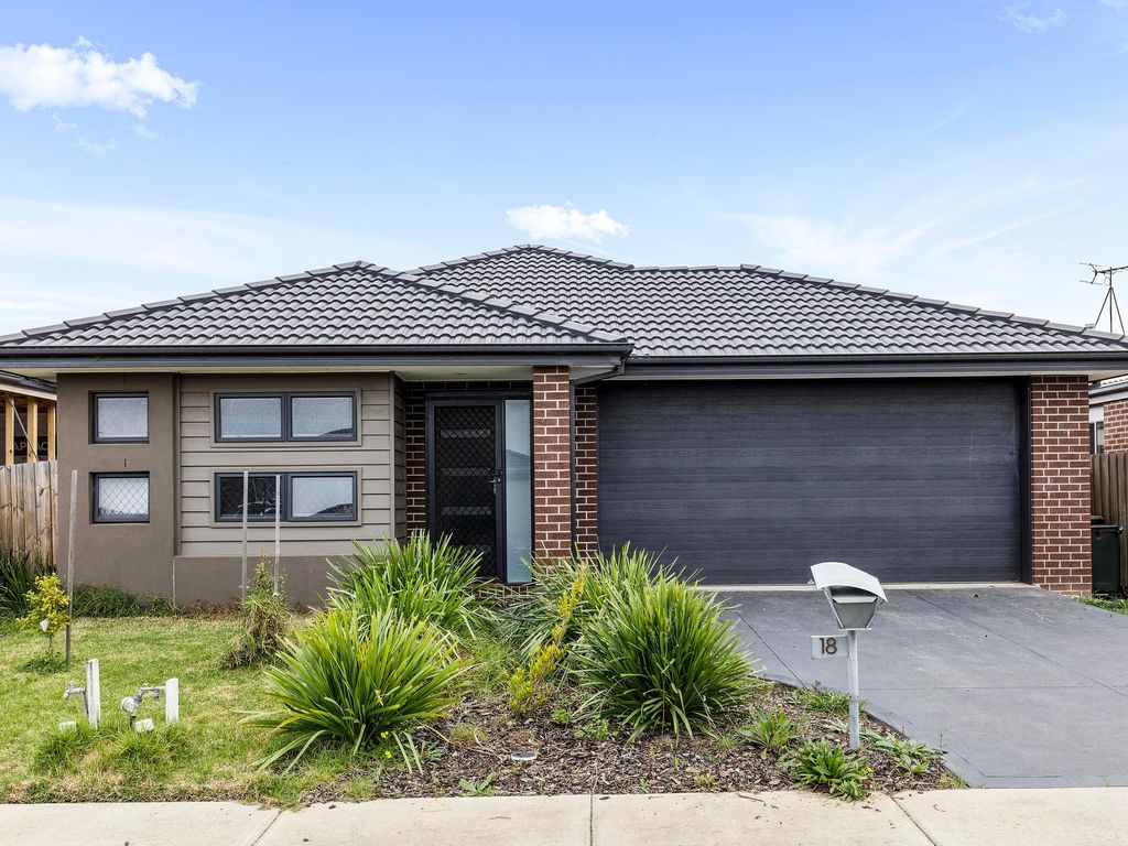 Sound Investment in Booming Suburb
