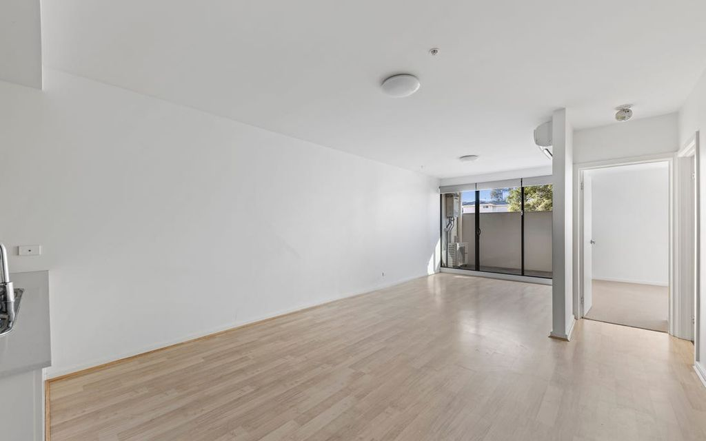 Spacious Living with Central Location