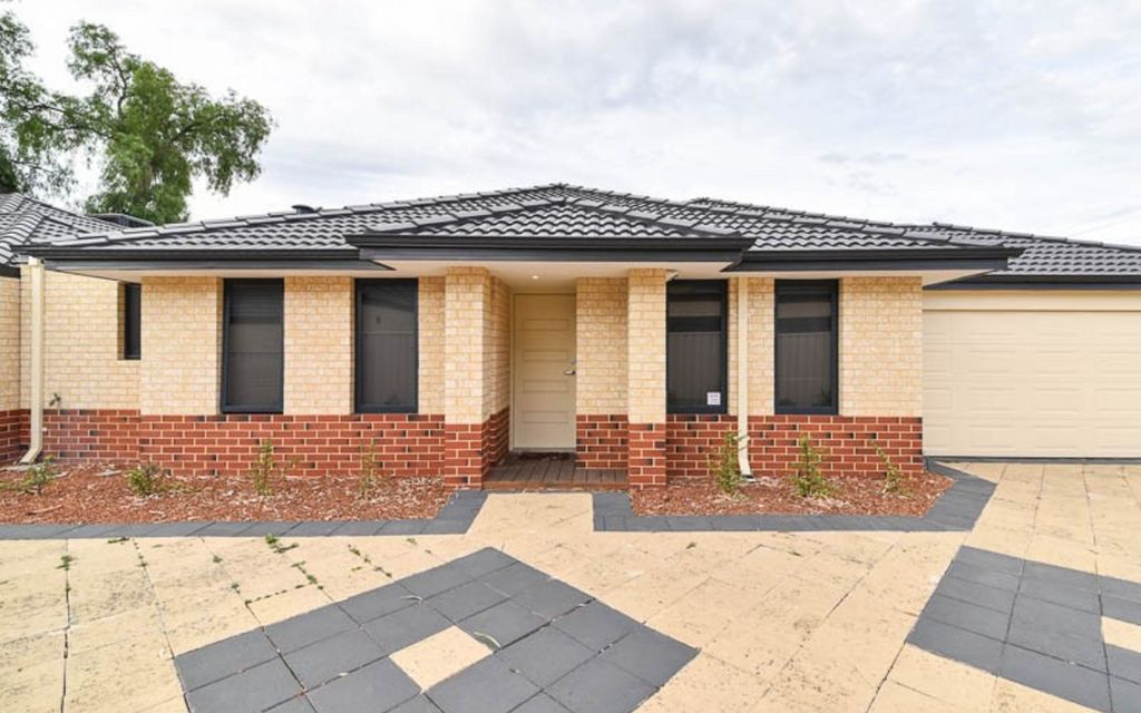 Great location family home