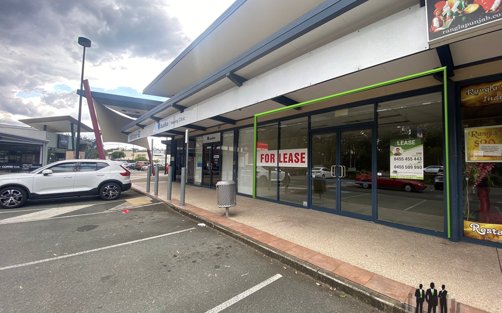 Excellent Retail Opportunity In The Heart Of Bribie