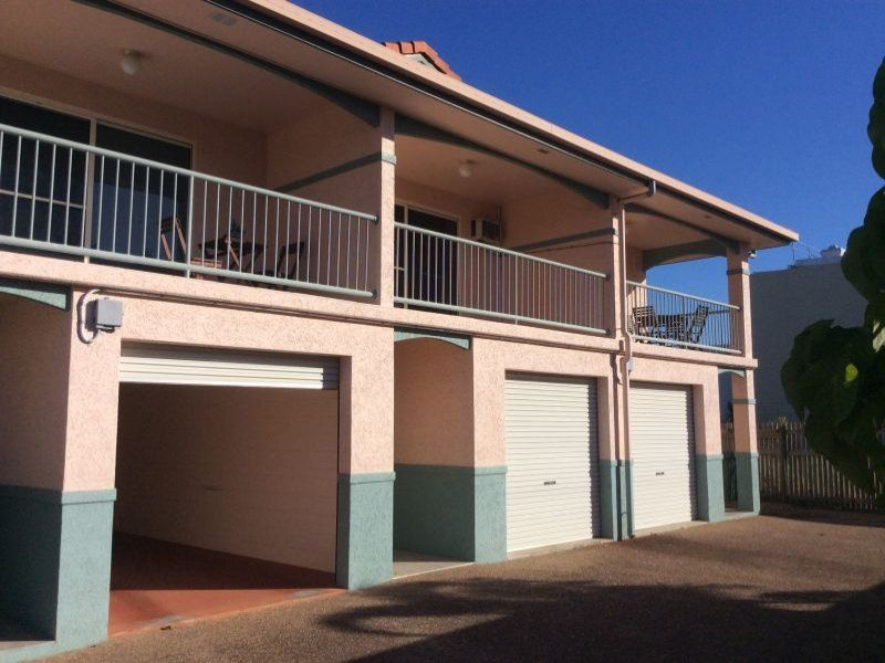 Two Bedroom Townhouse in a Great Location