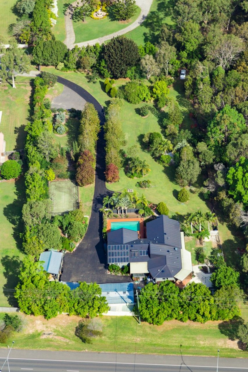 Cherished family haven on superb 6,737sqm allotment