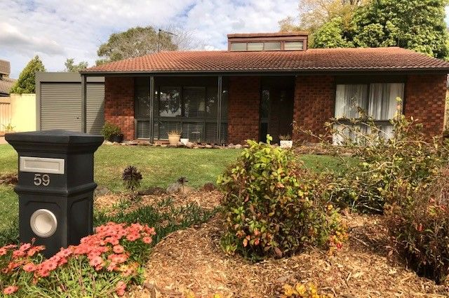 Renovated home with large games room in great location!