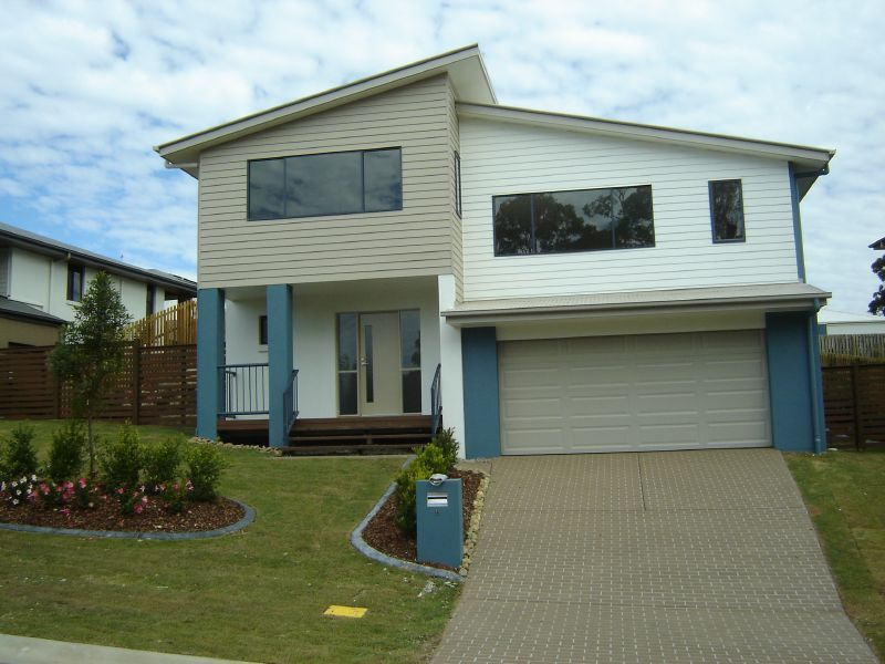Great Family home – beautiful bush outlook