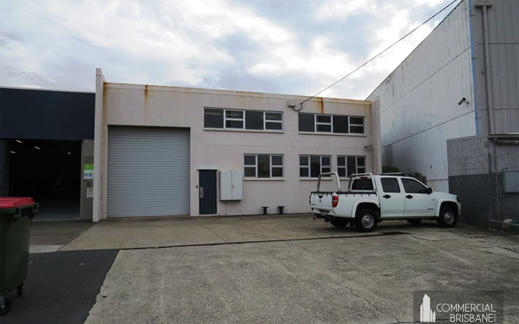 Clearspan Warehouse with Office