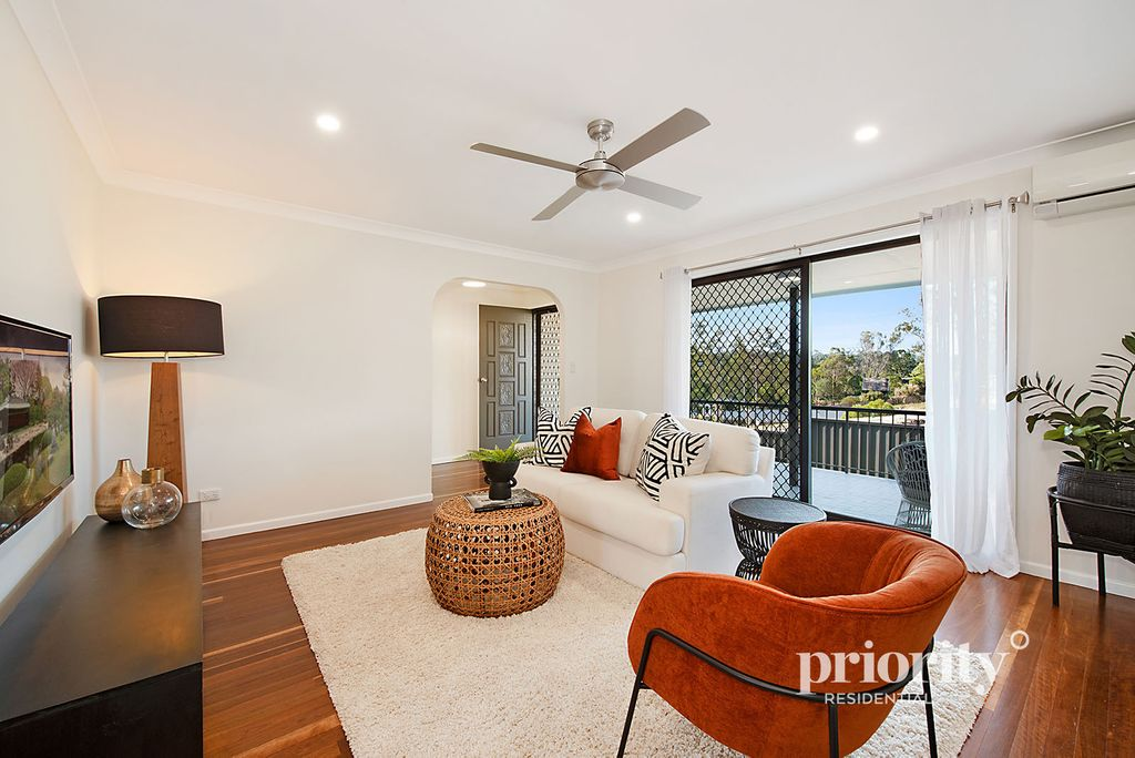 Large 4 Bedroom Home on Elevated 640sqm block