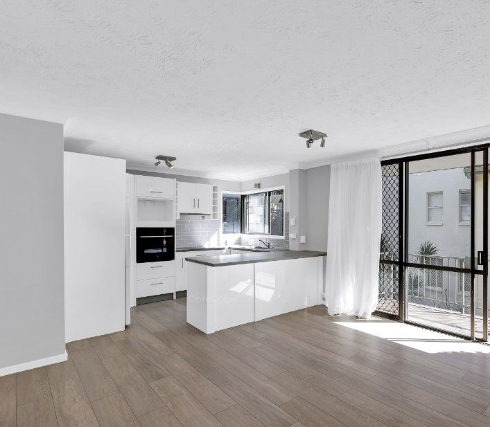 FULLY RENOVATED UNIT WITH LOCK UP GARAGE