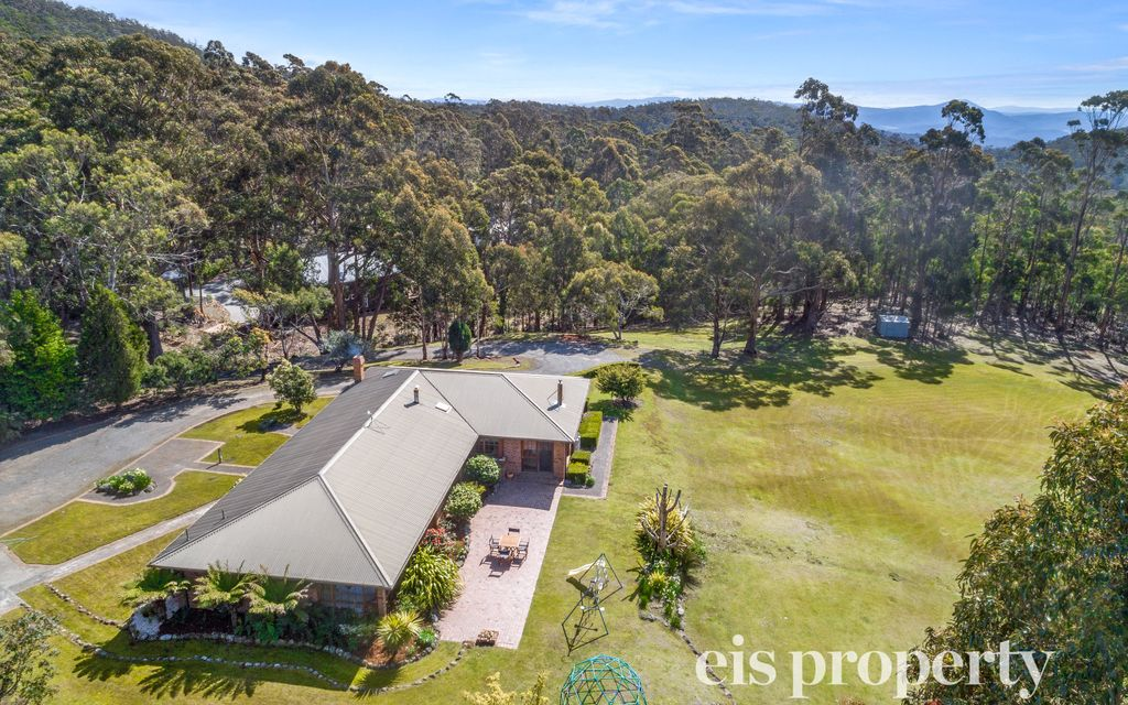 Ridgeway – private family retreat