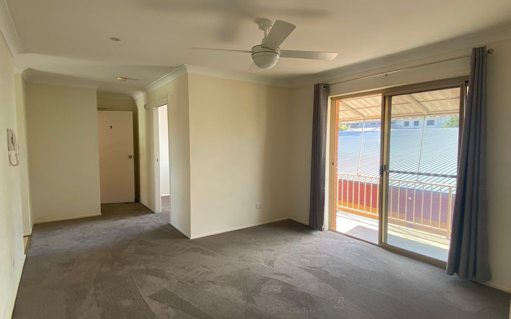 Immaculate Two Bedroom + Study