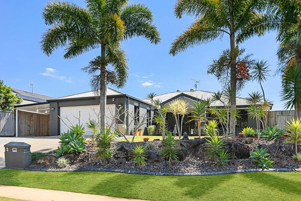 Stylish entertainer in the popular Buderim Meadows