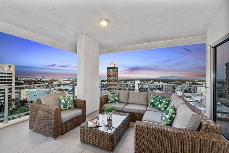 LIVE THE DREAM – FULLY FURNISHED/ SELF CONTAINED!