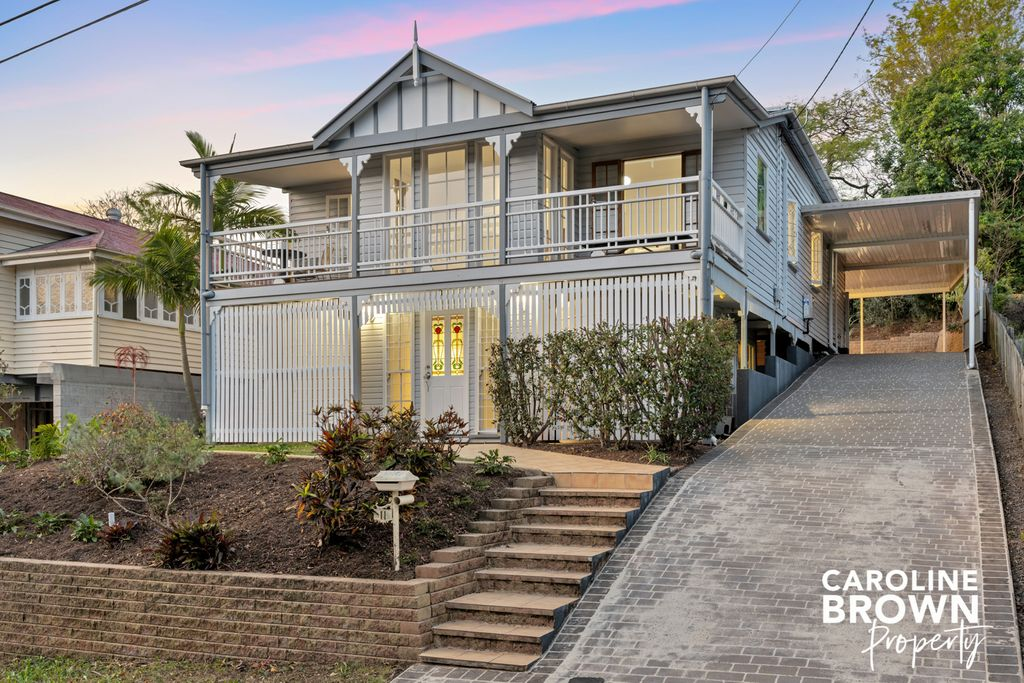 Charming Character Home with Dual Living Potential