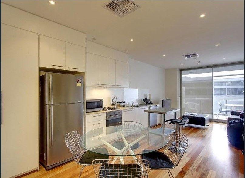 Fully Furnished Apartment on CBD fringe