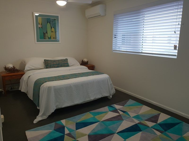Gorgeous  3 Bedroom Townhouse – Central Maroochydore