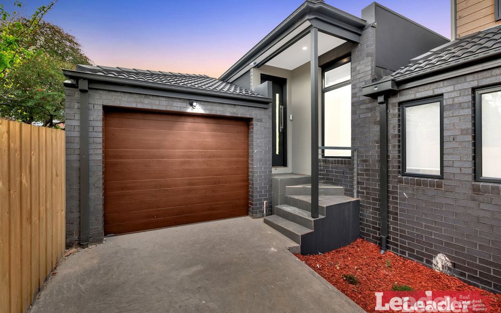 Brand New 3 Bedrooms Unit in Prime Location