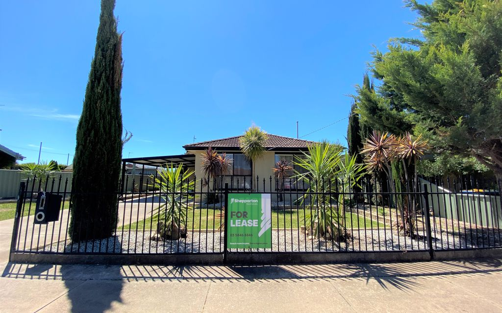 Great 3 Bedroom Family Home – Well located!
